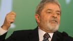 Brasiliens Staatschef Lula da Silva.