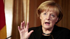 Kanzlerin Angela Merkel.
