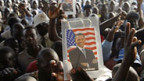 Kenia feiert «seinen» US-Präsidenten.