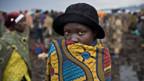 Der Krieg im Osten Kongos bringt unermessliches Leid.