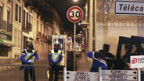 Französische Polizei fasst den meistgesuchten Anführer der ETA.