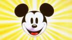 Vor 80 Jahren ein Rüppel, heute ein Saubermann: Mickey Mouse.