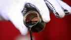 Die Ölwirtschaft ist fest in Händen des Staates Venezuela.