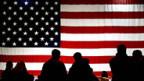Die Vereinigten Staaten bleiben wichtige Grossmacht.