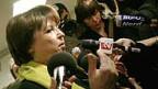 Martine Aubry steht Frankreichs Sozialisten vor.