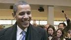 Barack Obama, der designeriert Präsident der USA, will die Konjunktur ankurbeln.