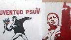 Chavez verliert langsam die Unterstützung im Land.