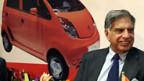 Der indische Autohersteller Ratan Tata produziert das Billigauto «Nano».