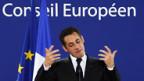 Sarkozy will die EU «coachen».