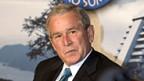 George W. Bush stimmte den CO2-Zielen zu.
