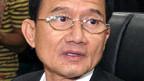 Ministerpräsident Somchai kündigt Rücktritt an.
