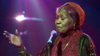 US-Folklegende und Bürgerrechtlerin Odetta ist gestorben.