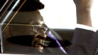 Simbabwes Präsident Robert Mugabe ist unter Druck.