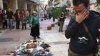 Athen trauert um den ermordeten griechischen Jugendlichen