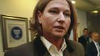 Livni sieht Zukunft israelischen Araber in Palästinenserstaat.