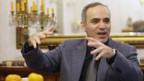 Garri Kasparow will Oppositionsbewegung aufbauen.