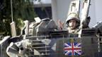 Grossbritannien zieht seine Truppen bis Mitte 2009 aus Irak ab.