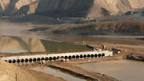 Über den Nutzen des Ilisu-Staudamms wird gestritten.