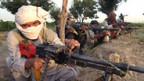 Die Taliban sind zurück.