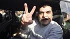 Der freigelassene Libanese Samir Kantar.