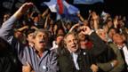 Grosskundgebung in Argentinen gegen höhere Agrarabgaben.