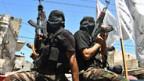 Die radikalislamische Hamas kontrolliert den Gazastreifen.
