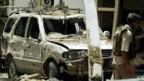 Nach dem Anschlag in Kabul.