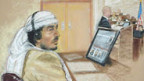 Als Terrorhelfer verurteilt: Salim Hamdan.