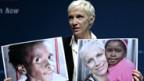 Kämpft gegen Aids: Sängerin Annie Lennox.
