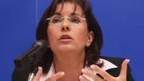 Hessens SPD-Chefin Andrea Ypsilanti.