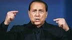 Silvio Berlusconi beginnt den Wahlkampf