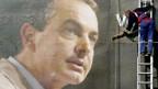 Umstrittener Regierungschef: José Luis Rodríguez Zapatero.