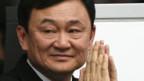 Thaksin ist wieder in der Heimat.