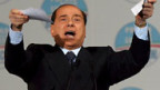 Silvio Berlusconi ist für seine kräftigen Sprüche bekannt.