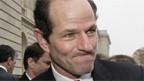 Gouverneur Eliot Spitzer.