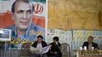 Auch im Geburtsort Ahmadinejads stösst der Wahlkampf auf wenig Interesse.