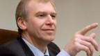 Der neue Regierungschef Yves Leterme.