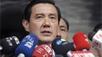Taiwans neuer Präsident Ma Ying-jeou.