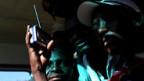 Weiter warten auf Wahlergebnis in Simbabwe.