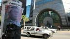 Sind Robert Mugabes Tage gezählt?