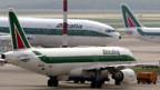 Alitalia vor dem Grounding?
