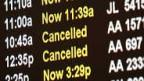 Chaos im US-Flugbetrieb