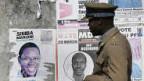 Nachwehen der Wahl in Simbabwe.