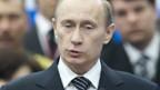 Wladimir Putin übernimmt Führung von Russlands Regierungspartei.