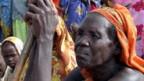 Krisenregion Darfur.