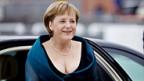Deutschlands Bundeskanzlerini Angela Merkel.