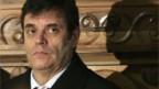 Premier Vojislav Kostunica nicht erfreut.