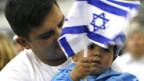 Israel feiert den Unabhängigkeitstag.