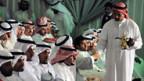 Kuwaitis wählen ein neues Parlament.