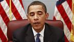 Barack Obama hat erste Probleme.